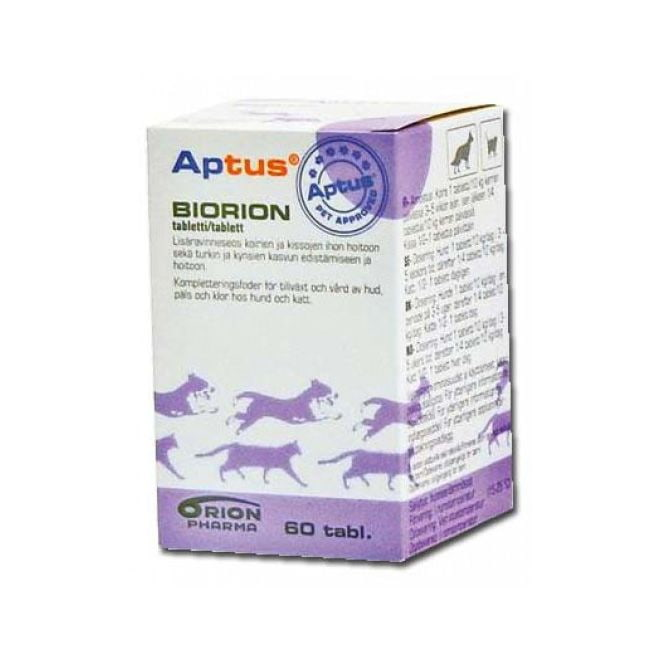 Aptus Biorion Tabletter