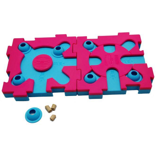 CAT Mixmax Puzzle