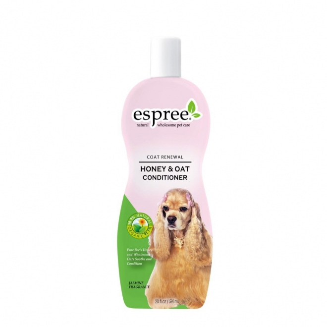 Espree Honey & Oat Conditioner ((355ml))