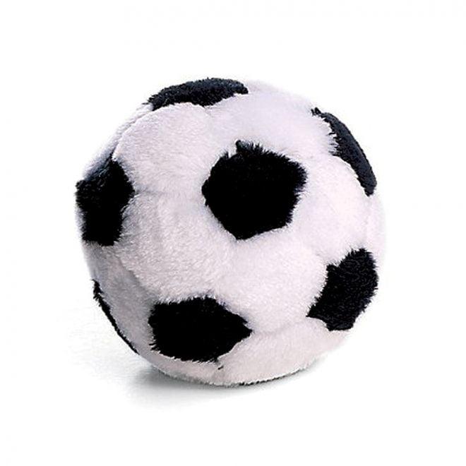 Little&Bigger Soccer Plyschboll (Mångfärgad)**