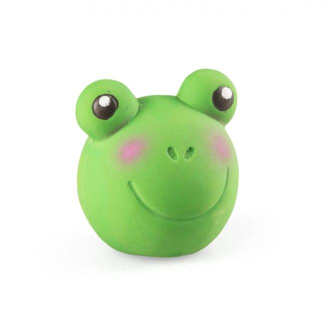 Little&Bigger Latexgroda 6,5 cm (Grön)**