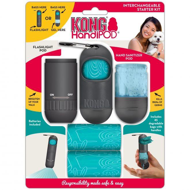 KONG HandiPOD Startpaket