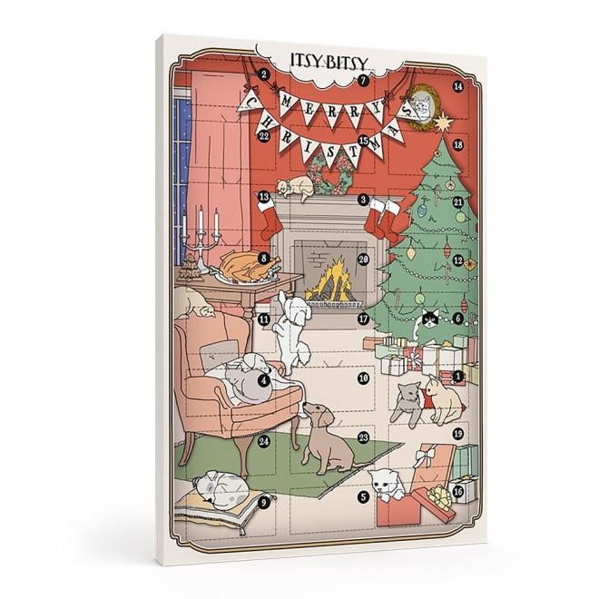 ItsyBitsy Julkalender