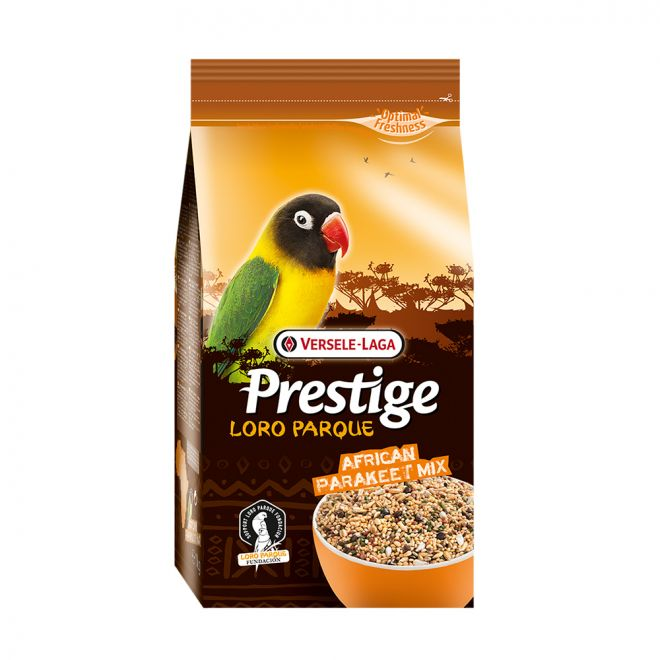 Versele-Laga Prestige Loro Parque African Parakeet (1 kg)**