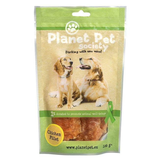 Planet Pet Society Chicken Fillet