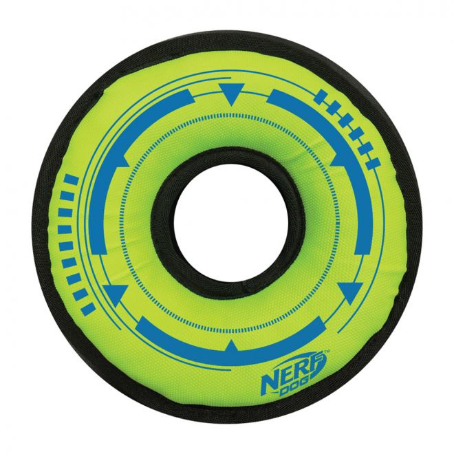 Nerf Trackshot Cyclone Ring