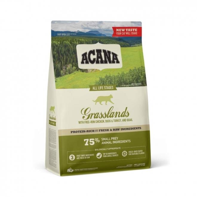 Acana Cat Grassland (1,8 l)