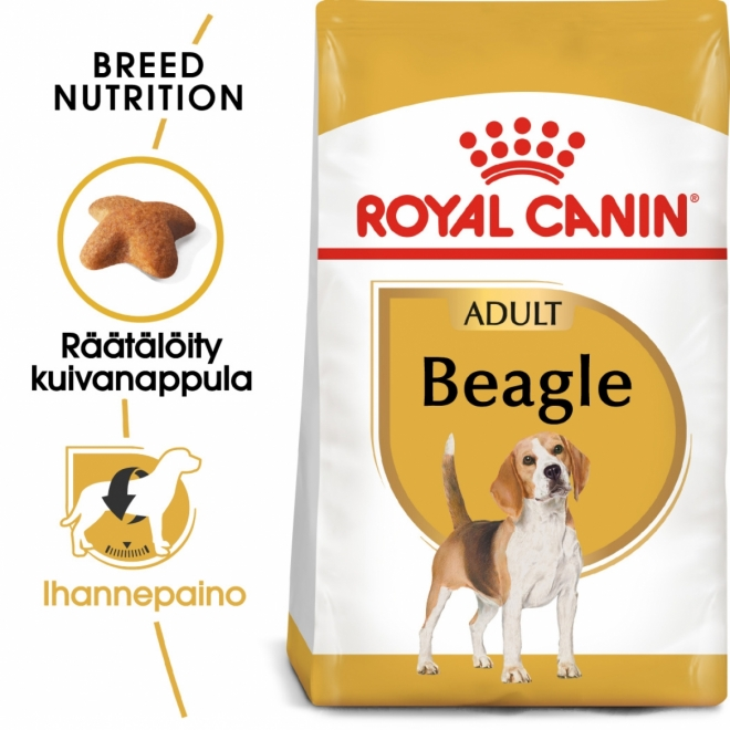 Royal Canin Breed Beagle Adult