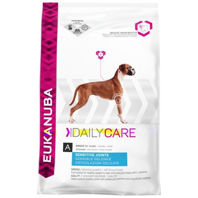 Eukanuba Daily Care Sensitive Joints**