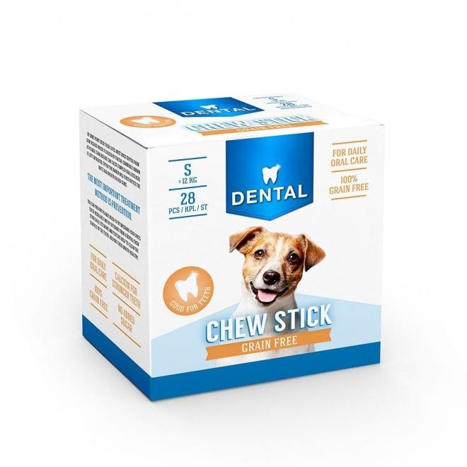 Dental Grain Free Tuggpinne Multipack Small (28-pack)