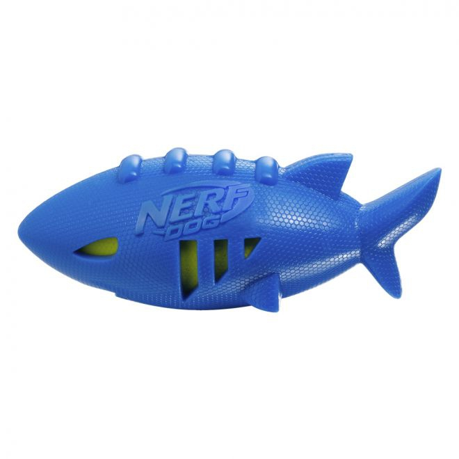 Nerf Super Soaker Haj - Blå (Blå)