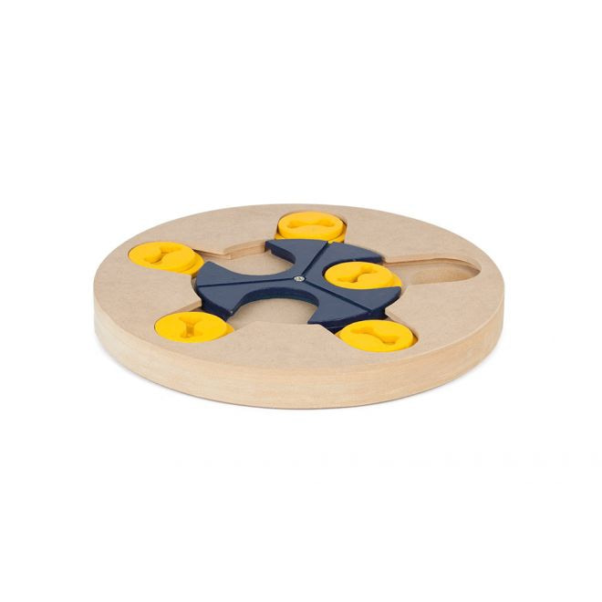 Little&Bigger Seek-a-Treat Bone Trap spel