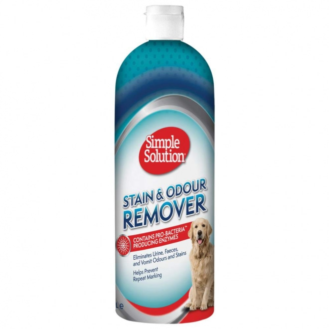Simple Solution Stain & Odour Remover (1 l)