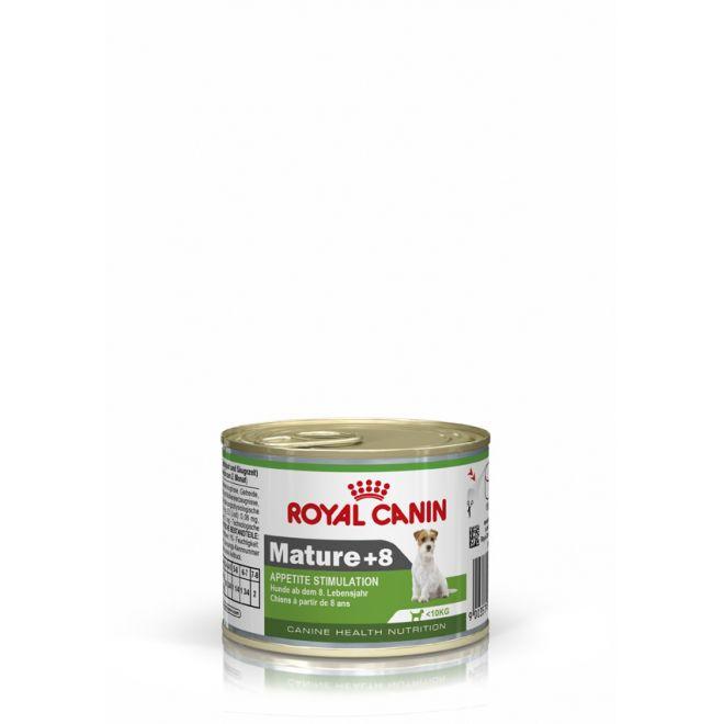 Royal Canin Våtfoder Mature +8 (195 gram)