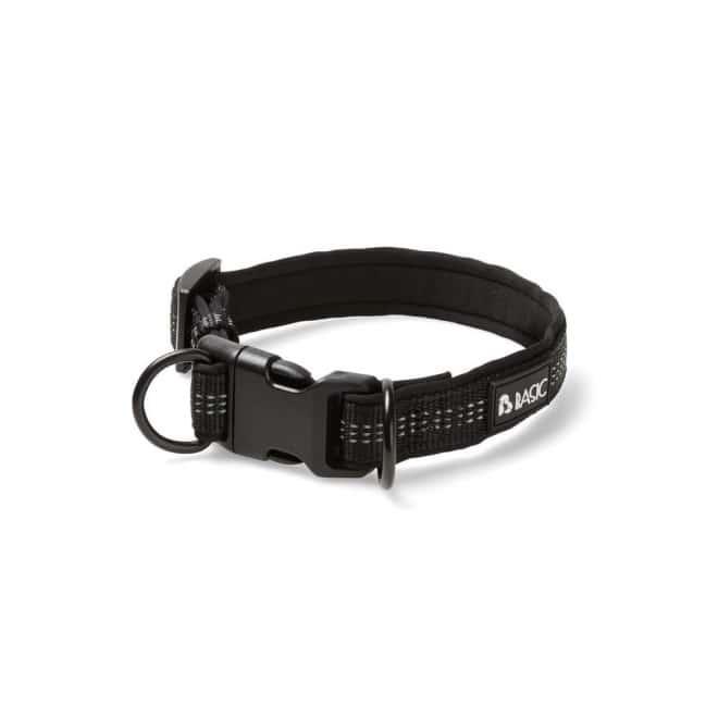 Basic First Neopren Halsband Svart