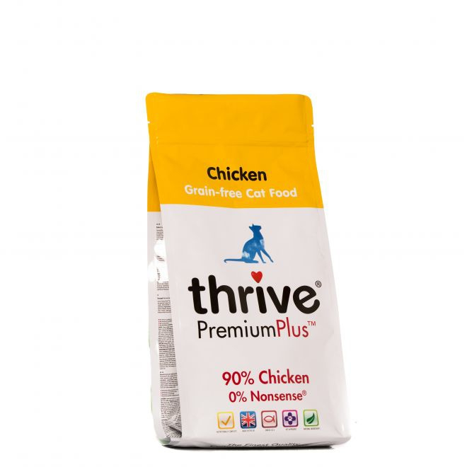 Thrive Premium Plus Kyckling (1.5 kg)**