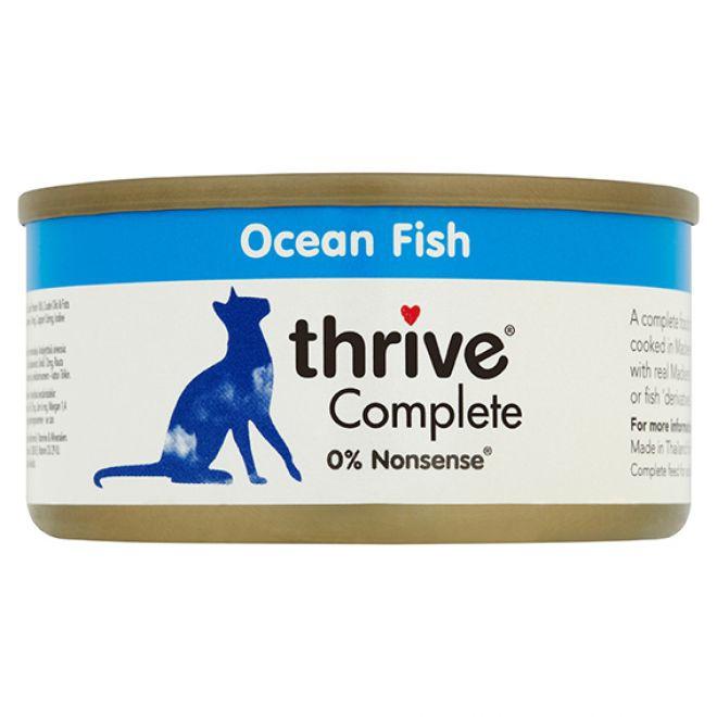Thrive Adult Havsfisk (75 gram)