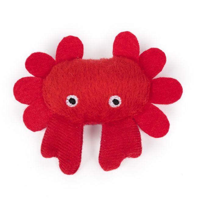 ItsyBitsy Krabba (Röd)