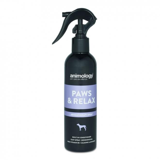 Animology Paws & Relax Aromatherapy Spray 250ml