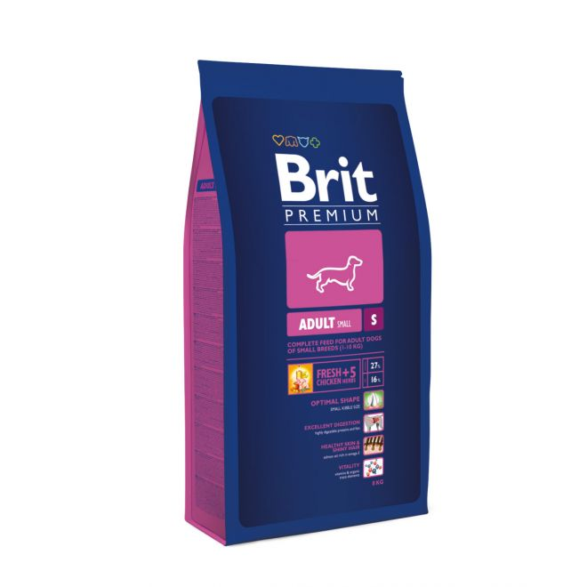 Brit Premium Adult Small**