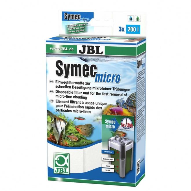 JBL SymecMicro Mikrofiberduk