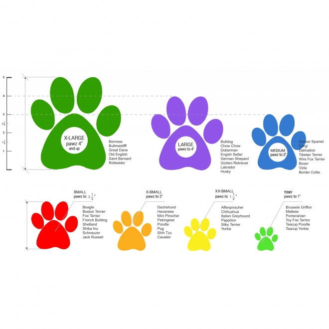 Pawz Hundskor 12st