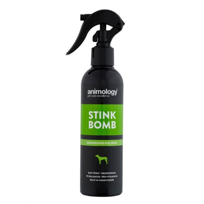 Animology Stink Bomb Spray 250 ml