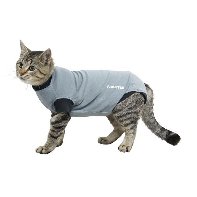 Buster Rehabtröja Katt**