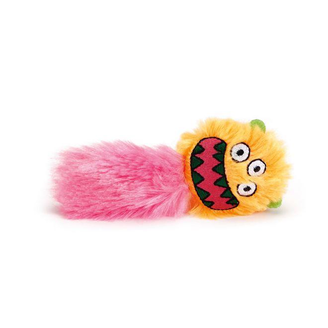 ItsyBitsy Orange-huvat monster 13cm**