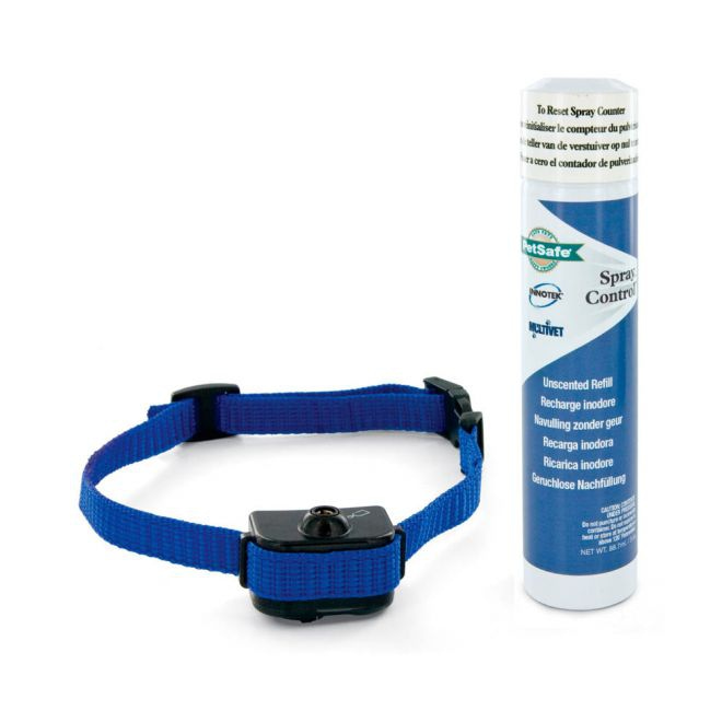 PetSafe Antiskall Sprayhalsband Neutral S (S)