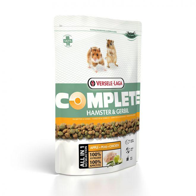 Versele-Laga Complete Hamster & Gerbil (500 gram)