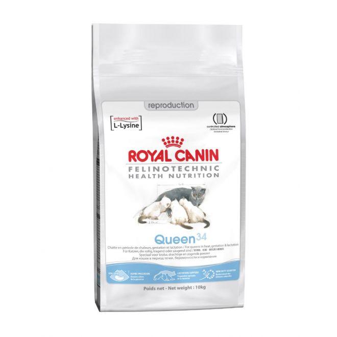 Royal Canin Queen**