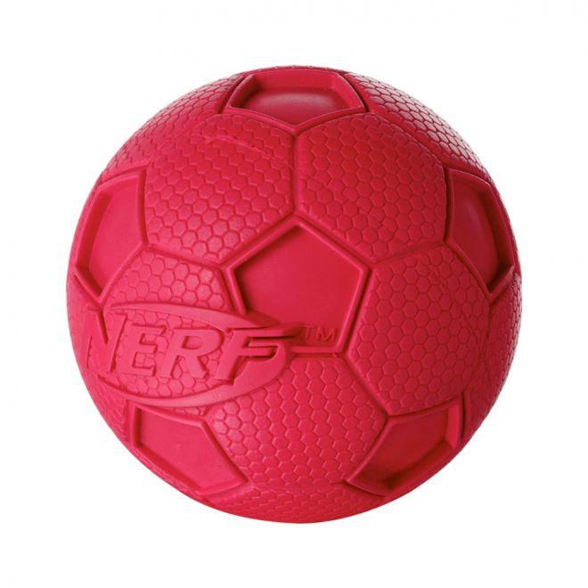 Nerf Soccer Squeak boll