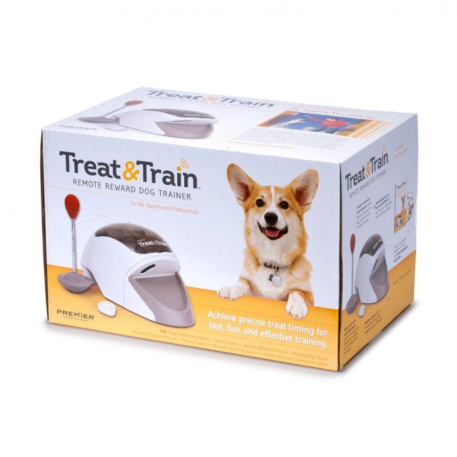Petsafe Treat & Train fjärrstyrd belöning- och träningsmaskin