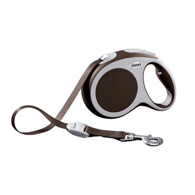 Flexi Vario Tape L 5 m (Brun)**