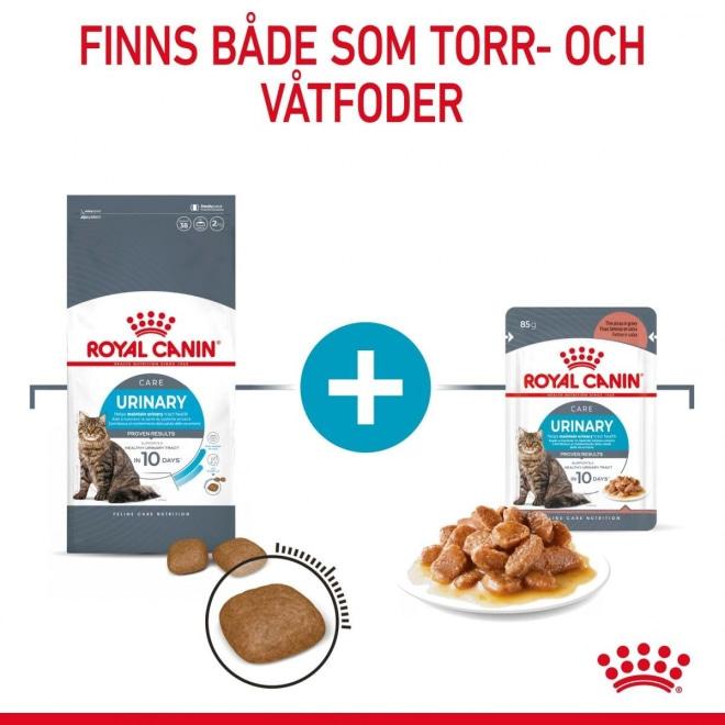 Royal Canin Urinary Care Gravy 12 x 85 g