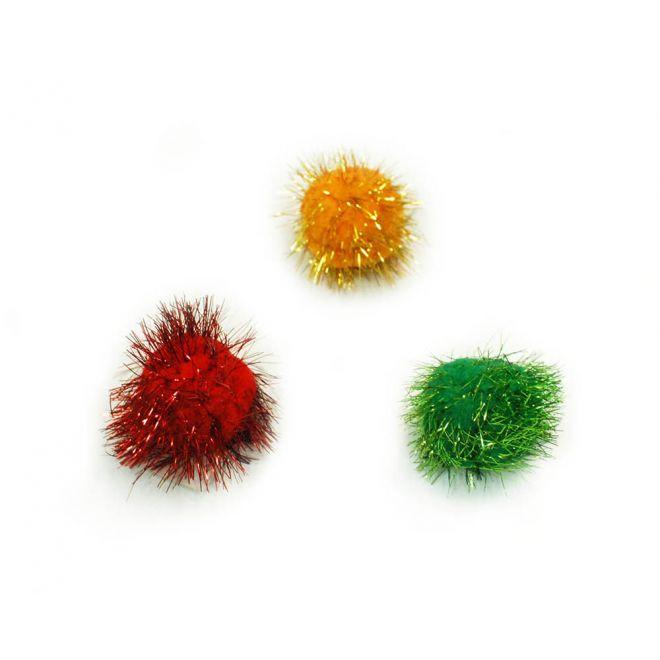 Little&Bigger Glitterboll (2 cm)