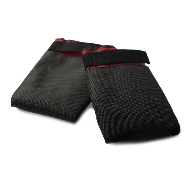 Non-Stop Dogwear Solid Hundsko 4 -pack