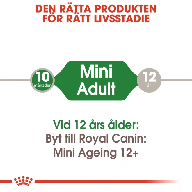 Royal Canin Mini Adult 12x85g
