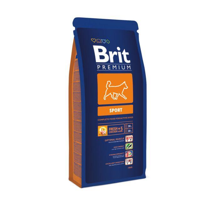 Brit Premium Sport**