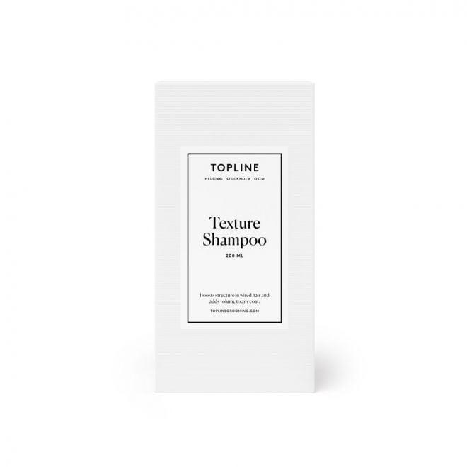 Topline Texture Shampoo