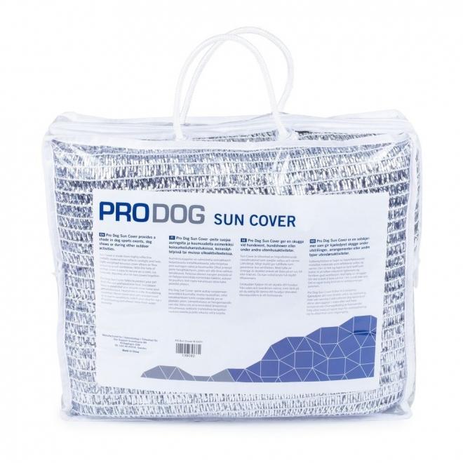 Pro Dog Solskydd