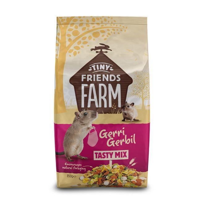 Tiny Friends Farm Gerri Gerbil 850 g