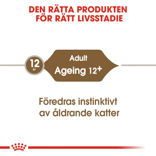 Royal Canin Ageing +12 Jelly