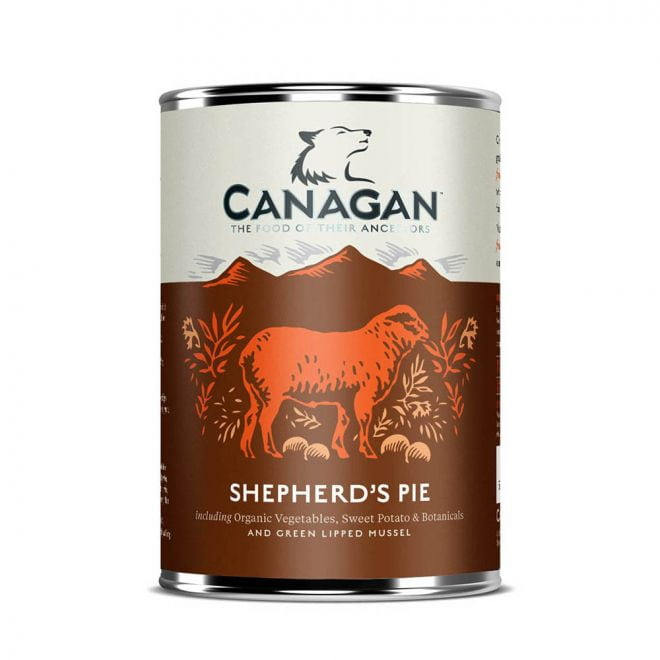 Canagan Shepherds Pie 400g (400 gram)