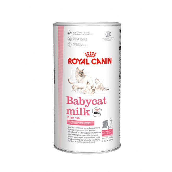 Royal Canin Babycat Milk (300 gram)