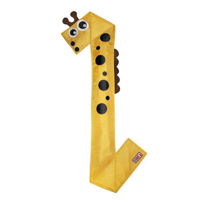 KONG Ballistic Flatz Giraff L (Gul)**