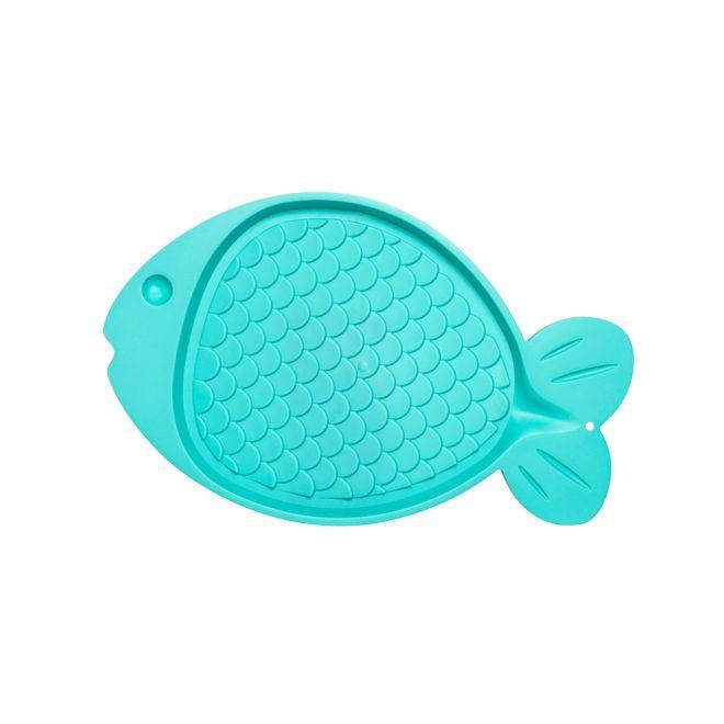 Little&Bigger Matskålsunderlägg Fish