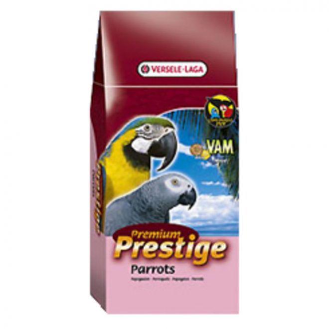 Versele-Laga Prestige Premium Parrot (1 kg)**