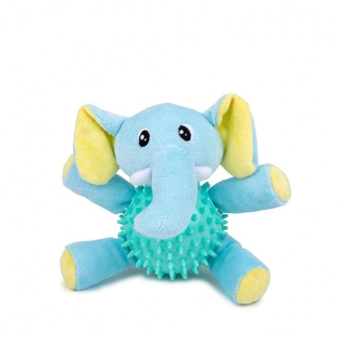 Little&Bigger PastelClouds Elefant Spikboll